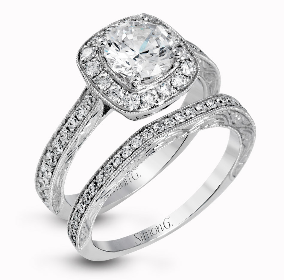 engagement rings 2 wedding rings and bands your friend the love of your life with a beautiful expression of the timelessness of your affection This uniquely elegant three band diamond ring