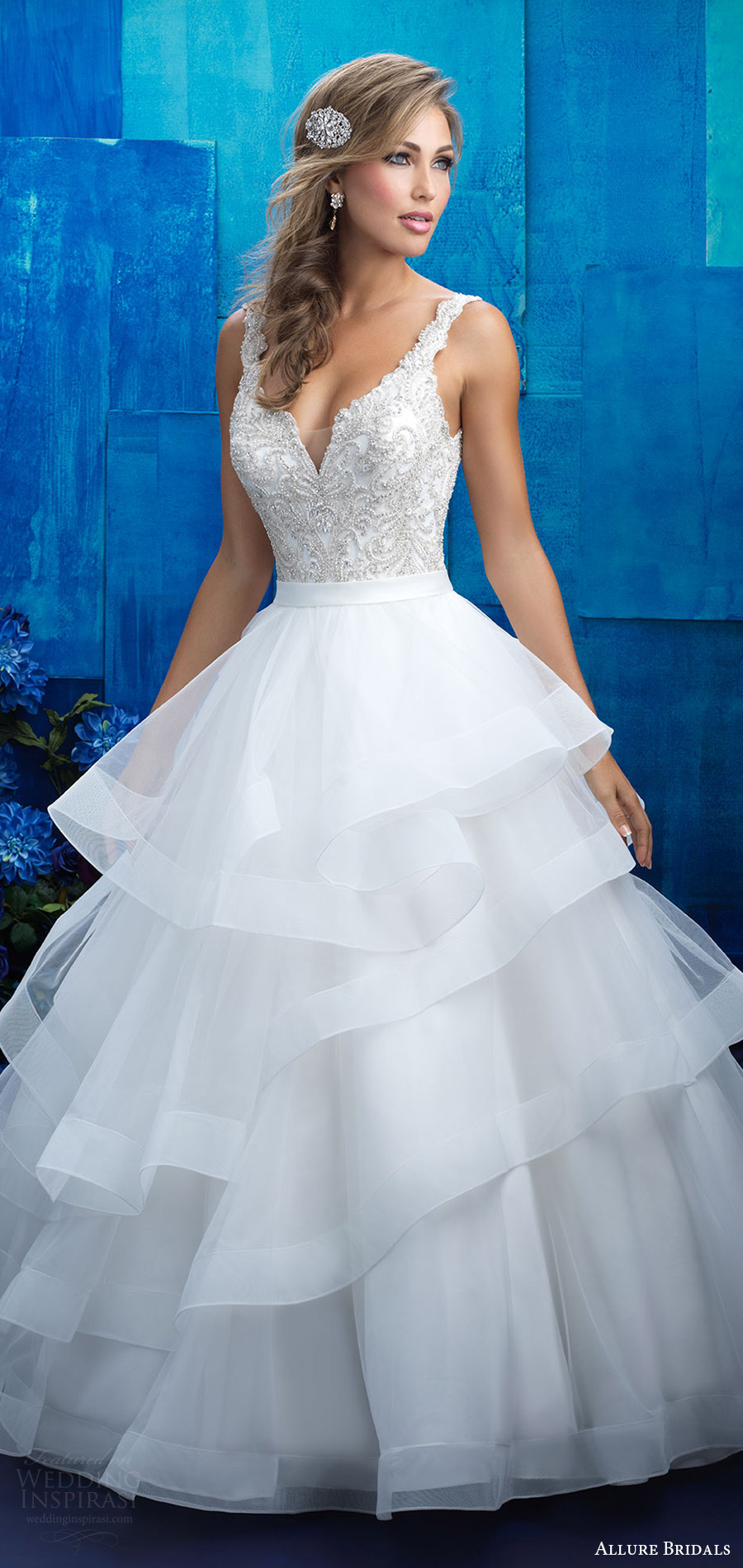 Awesome Betsey Johnson Wedding Gowns Image - All Wedding Dresses ...