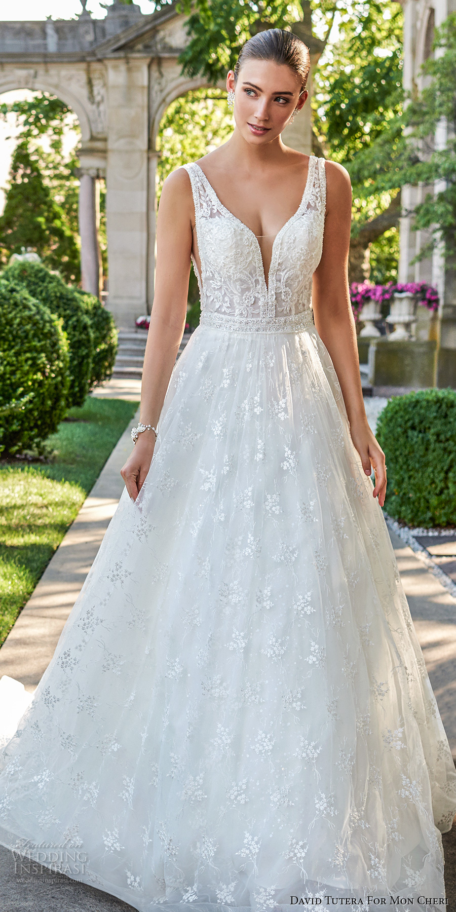Awesome Open Back Wedding Dresses Images - All Wedding Dresses ...