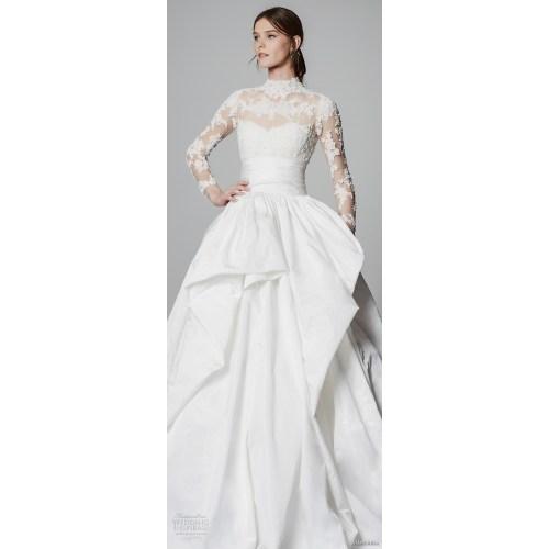 Medium Crop Of Marchesa Wedding Dress
