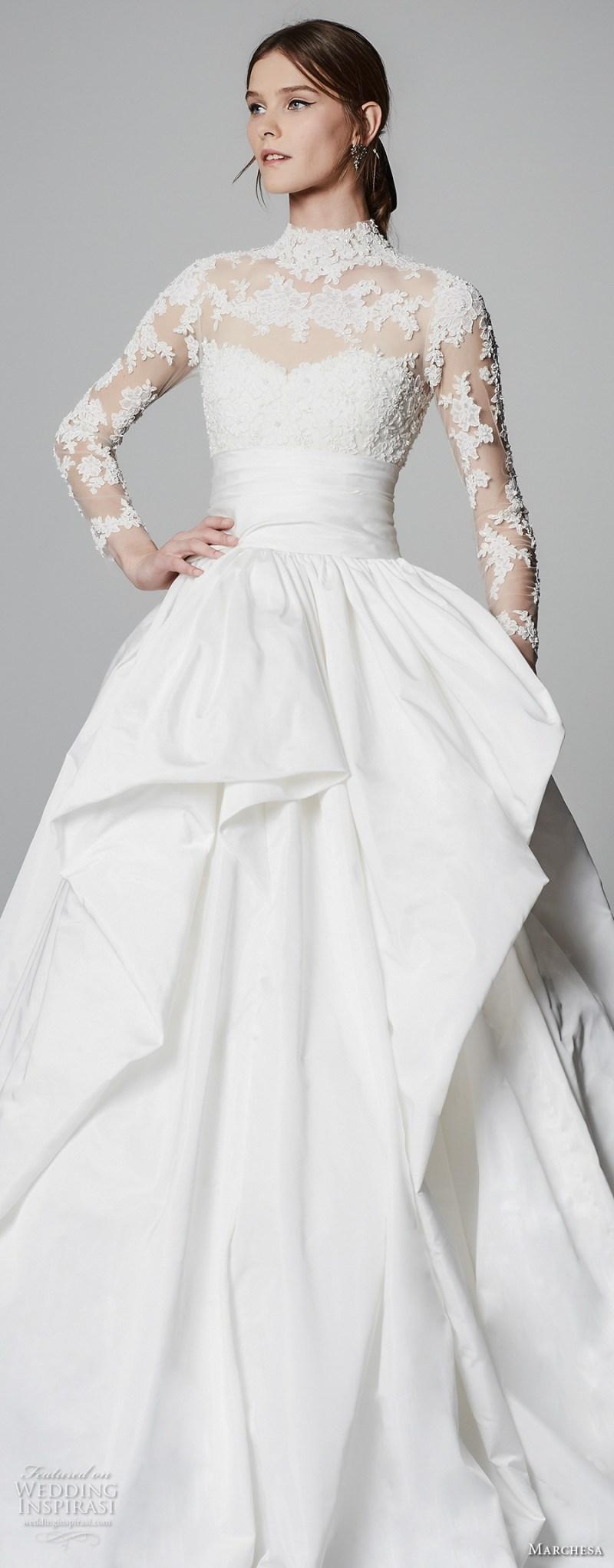 Large Of Marchesa Wedding Dress