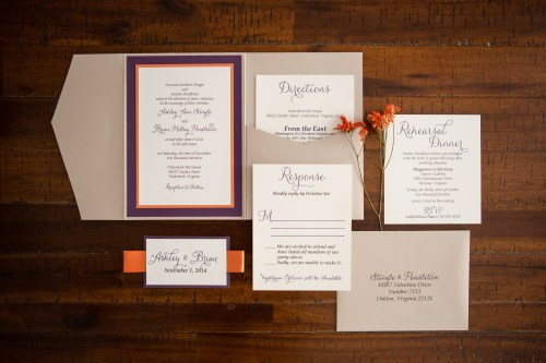 Relieving Noteworthy Events Cheap Wedding Invitation Suites Black Wedding Invitation Suite Wedding Invitation Festive Fall Staccato Stationery