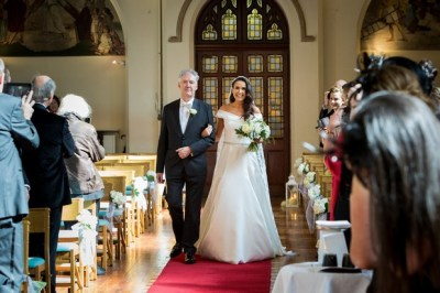Expert Advice: Song Suggestions for the Bridal Entrance ...
