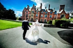 wroxall abbey hotel wedding venue warwickshire