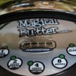 Make your own weed butter with the Magical Butter Kit