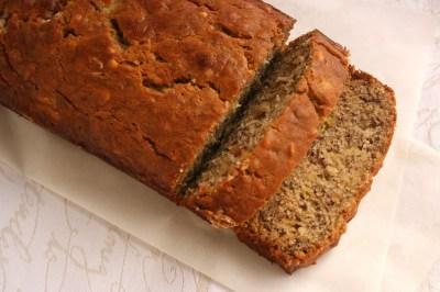 Great Edibles Recipes: Banana Bread - Weedist
