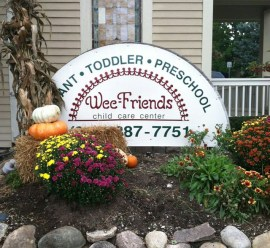 Wee Friends Child Care Center Highland Township