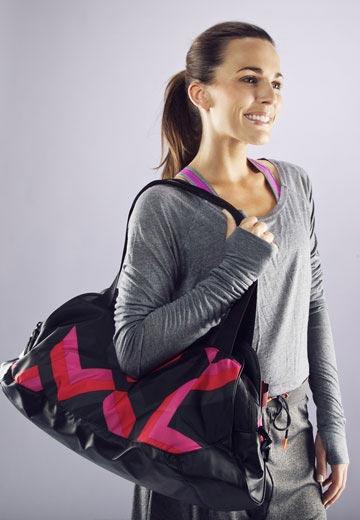 Sport Damen Weekender Tasche online bestellen