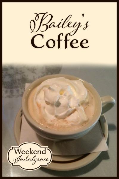 Bailey's Coffee V