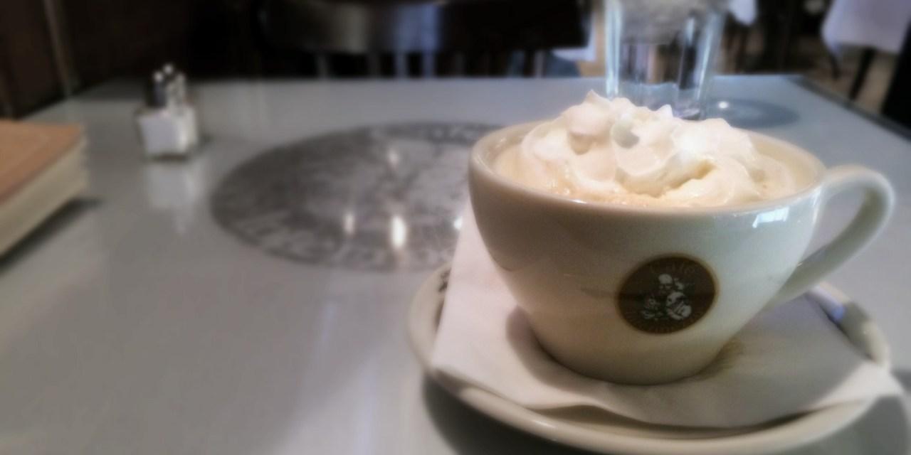 Bailey's Coffee