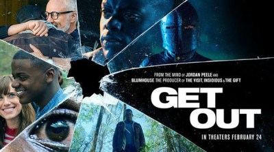 Get Out – Film Review - Everywhere