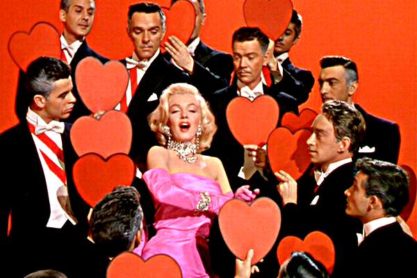 >Valentine's Day, Massacred