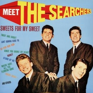 Off-topic Saturday: Meet the Searchers (again)