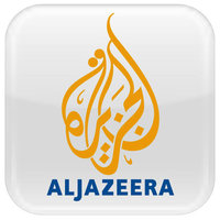 I will be appearing on Al Jazeera English tomorrow afternoon. (And you can be a part of it too.)