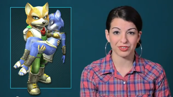 Man Boobz Contest: Find the Whiniest, Most Entitled Response to Anita Sarkeesian