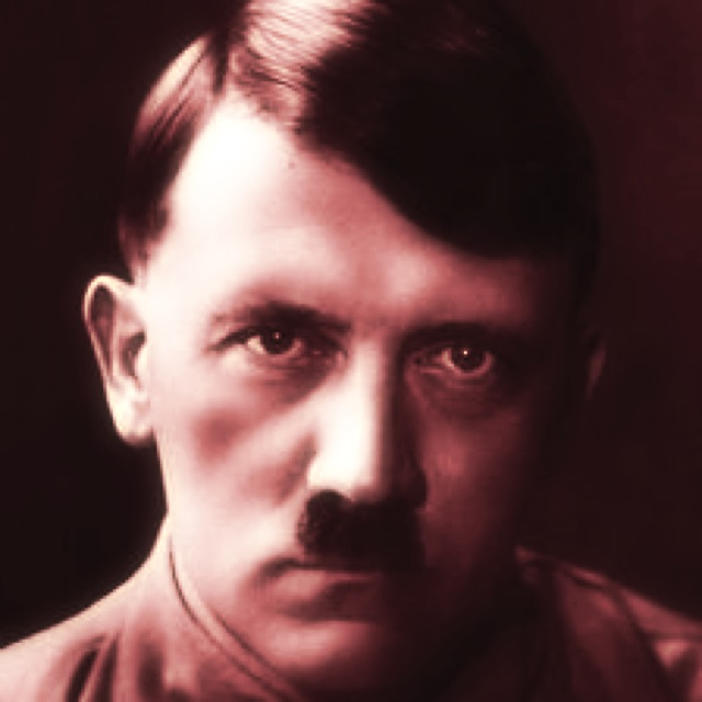Heartiste: Hitler was a bitter Beta Male who wouldn't have started WW2 if he'd read my pickup artist blog