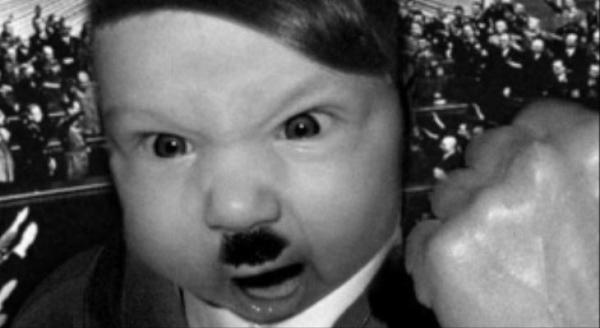 Roosh: A baby Hitler for the Internet age?