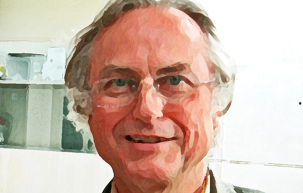 Men's Rights activists outraged that Richard Dawkins has never heard of them