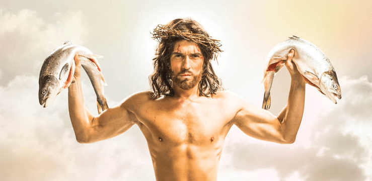 When Jesus returns, will hordes of jealous women falsely accuse him of rape?