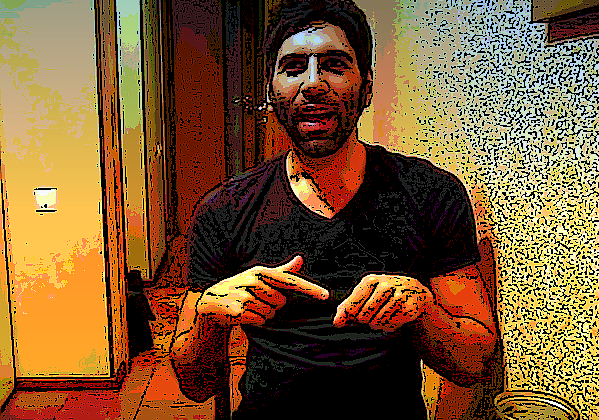 Roosh V explains the mechanics of sex