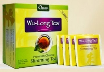 Wu Long Diet Tea Review
