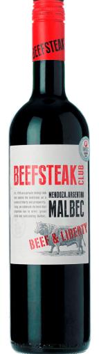 Beefsteak Malbec