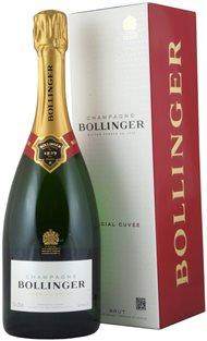 Champagne Bollinger AOC Special Cuvée Brut