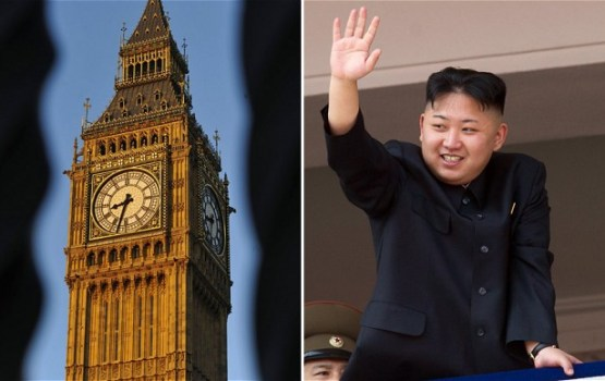 Kim Jong-Un's Plans for 'Opening' and Modernizing North Korea