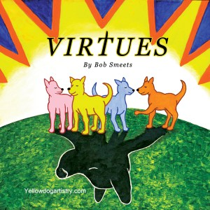 Virtues cover