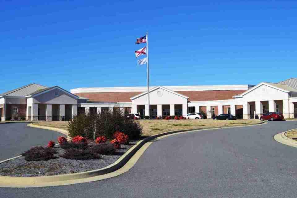 GSCC Campus