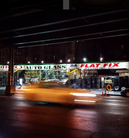 Jerome Avenue may soon be rezoned allowing for over 3,000 new units of housing and 10,000 new residents in an already overcrowded area.