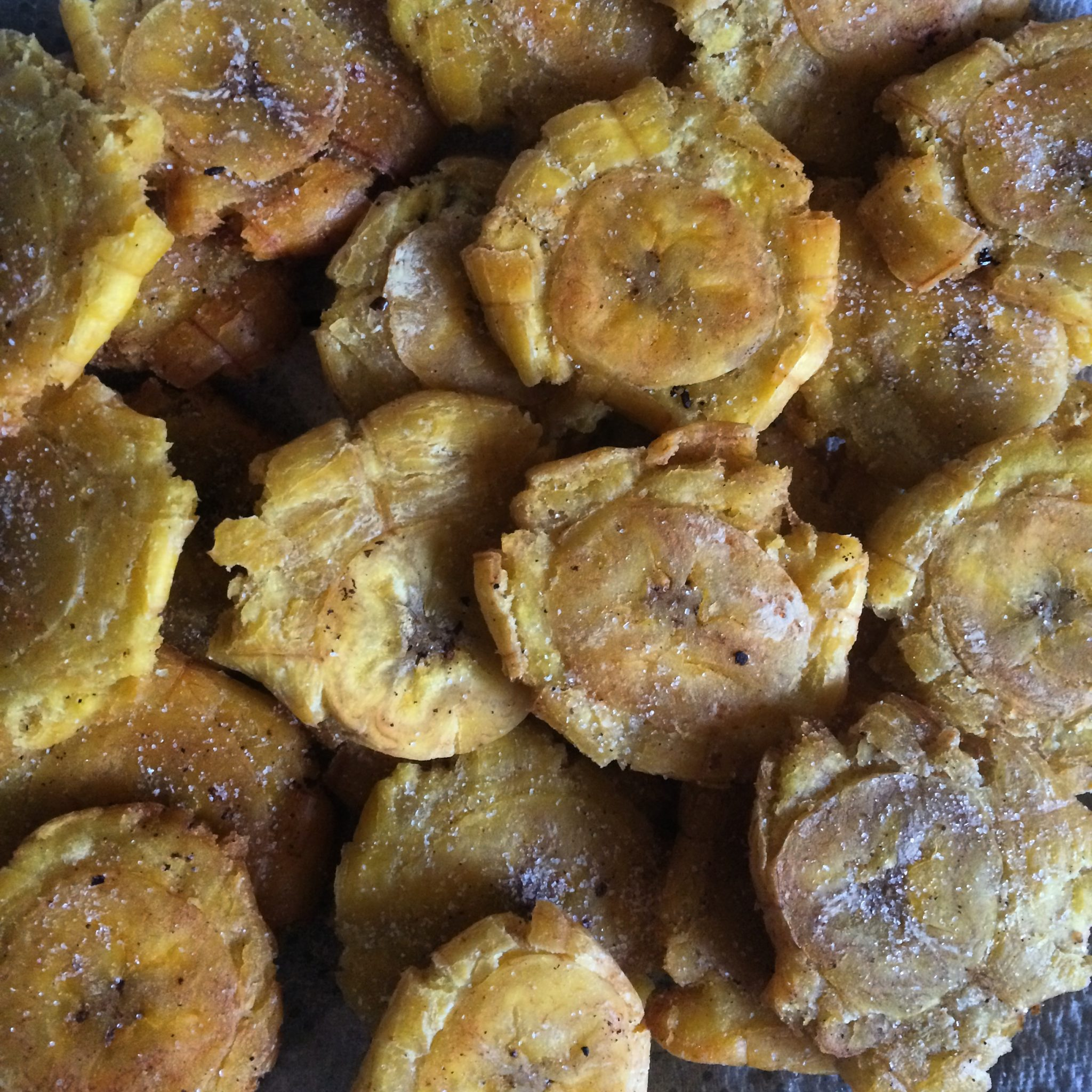 how to cook plantains for breakfast