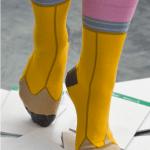 Back-to-School Socks