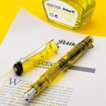 Sale: Pelikan M205 Highlighter Fountain Pen