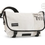Timbuk2 Terracycle Mail Bag Messenger Bag