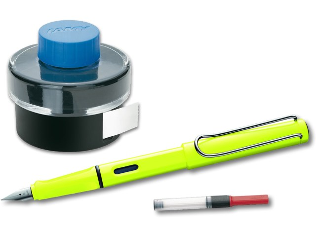 Lamy Giveaway