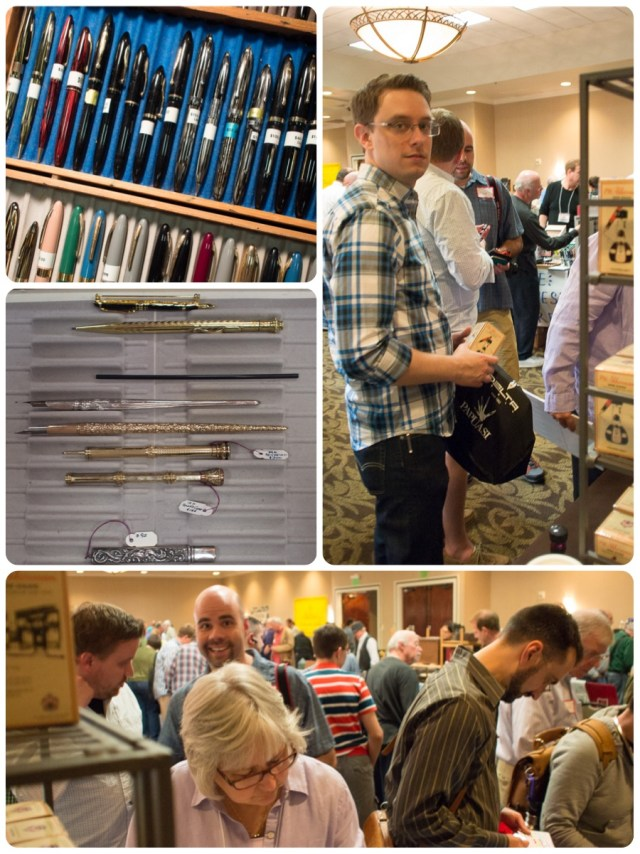 Atlanta Pen Show: Day Two
