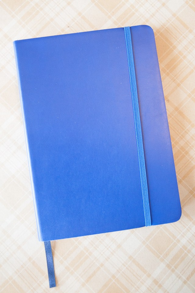 monsieur notebook
