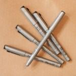 Kuretake Zig Millennium Pigment Pens
