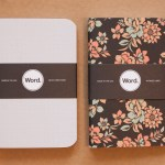 Notebook Review: Word. Dot Grid and Declan Floral Edition