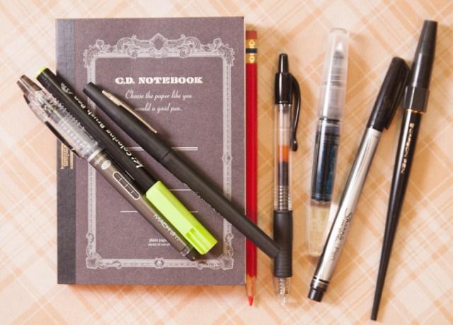 Apica C.D. Premium Notebook A6
