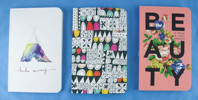 Denik Notebooks 2