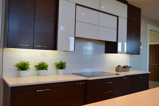 Simple Steps To Remodel A Kitchen