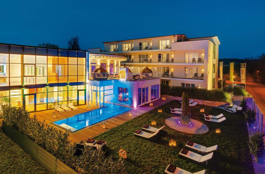 LifeStyle Resort Zum Kurfürsten   Wellnessfinder
