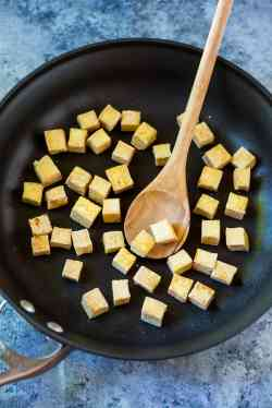 Small Of Can You Eat Tofu Raw