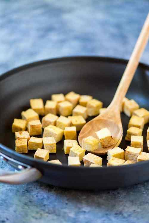 Medium Of Can You Eat Tofu Raw