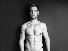 Adam Coussins