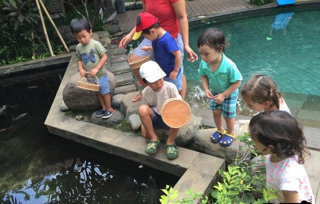 Tasha May_welovejakarta_we love jakarta_Easter Jakarta 2016_Turtles