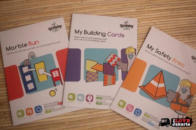 Tasha May_we love jakarta_GummyBox Jakarta_Activity Books
