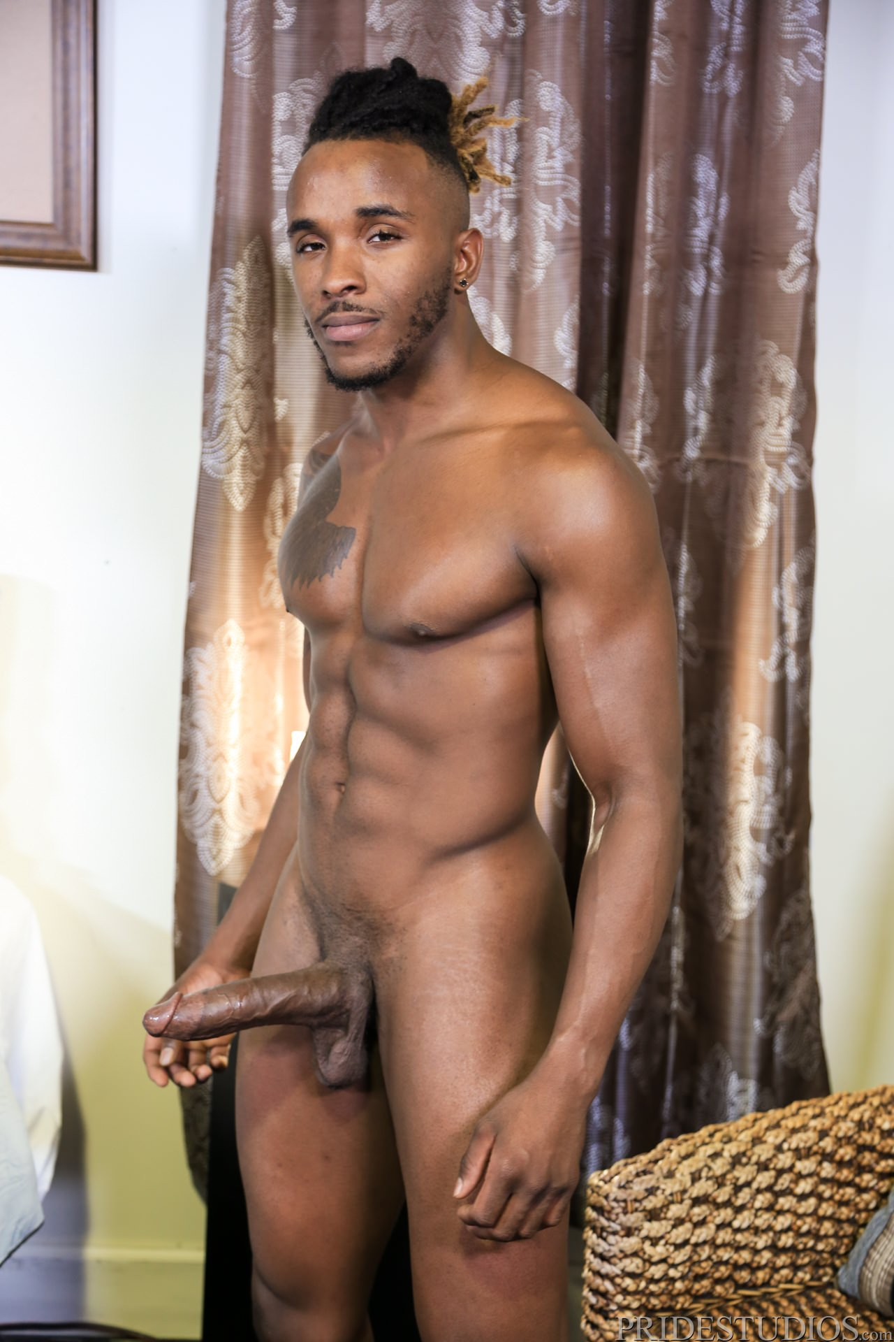 gay black cocks too big